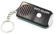 Personal Alarm - Key chain alarm
