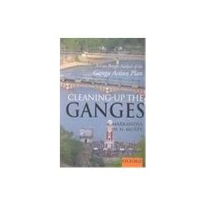 Cleaning-up the Ganges: A Cost-Benefit Analysis of the Ganga Action Plan A. Markandya and M. N. Murty