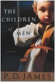 The Children Of Men, James, P.D.