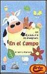 img - for UN DICCIONARIO EN IMAGENES. EN EL CAMPO. JUVENIL IDEA E ILUSTRACIONES NATASCHA S. ROSENBERG book / textbook / text book