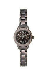 Anne Klein Bracelet Brown Dial Women's Watch #9831BNBN