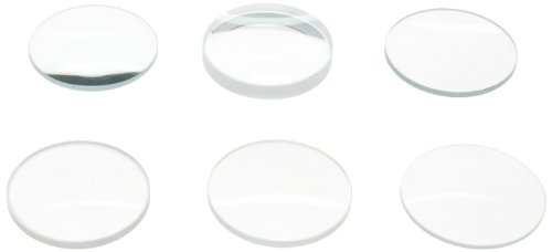 American Educational 6 Piece Glass Lens Set