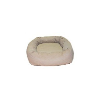 cheap Mammoth SKUM Oblong Memory Foam Dog Bed sale