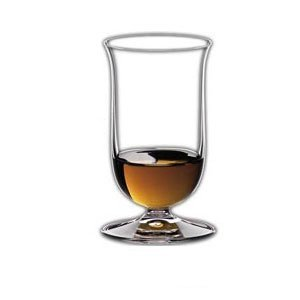 Riedel Vinum Bar Leaded Crystal Single Malt Whisky Glass, Set of 8