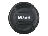 Nikon JAD10501 72mm Snap-On Front Lens Cap
