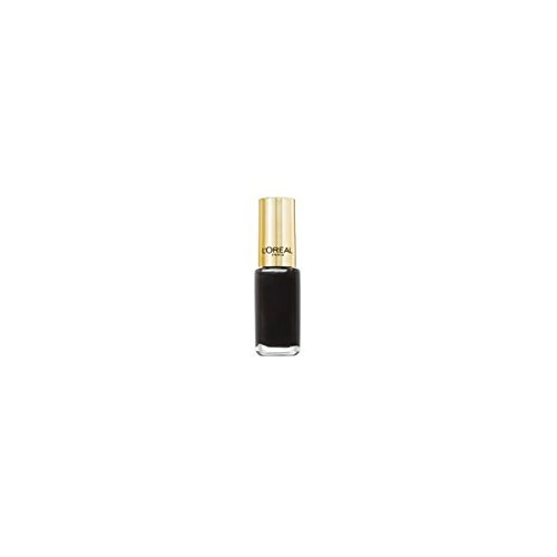 Vernis A  Ongles Color Riche - 702 Black Swan (Black Swan Eye Make Up)