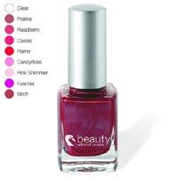 Лак Beauty Without Cruelty - Flame - High Gloss Nail Colour .44 oz