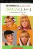 Confessions of a Teenage Drama Queen (0439653762) by Dyan Sheldon