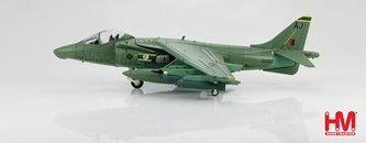 Tiger Hobbies 1:72 GR.5 Harrier ZD327 AJ