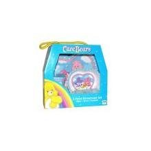 Care Bears Dinnerware set : kid 3-pcs Dinnerware