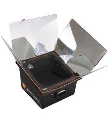Global Sun Oven - Solar Cooker