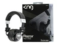 KNG Razor Designer Headphones - Play It Sharp