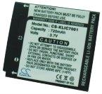 Battery for KODAK Easyshare M1073 IS, EasyShare M320, EasyShare M340, EasySha...