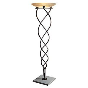 Antinea Torchiere Floor Lamp by Terzani - - Amazon.