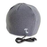 Tooks CLASSIC Headphone Audio Beanie Hat With