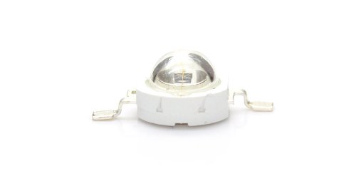 1W 850Nm Infrared Led Emitter-1W - (Premium Quality)