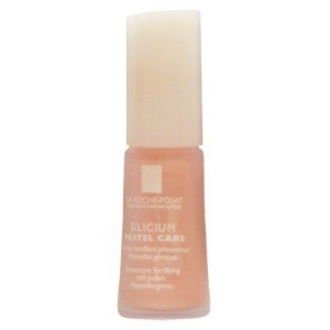 VERNIS A ONGLES SILICIUM PASTEL CARE 02 ROSE 6ML