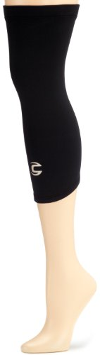 Buy Low Price Cannondale Men's Knee Warmers, Black, X-Large (0M442)