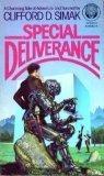 SPECIAL DELIVERANCE (Del Rey Books), Simak,Clifford D.