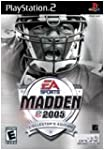 Madden NFL 2005 Collector's Edition