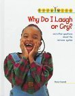 img - for Why Do I Laugh or Cry? (Body Wise) by Sharon Cromwell (1997-10-04) book / textbook / text book