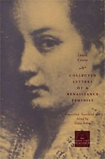 Collected Letters of a Renaissance Feminist (Other Voice in Early Modern Europe)
