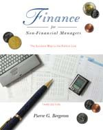 FINANCE FOR NON-FINANCIAL MANAGERS 3E