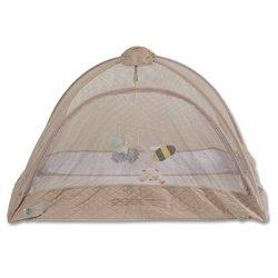 Co-Sleeper Bassinet Canopy - Toffee, Original/Universal Co-Sleeper