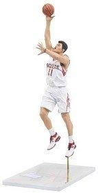 "Houston Rockets Yao Ming 12"" McFarlane Figurine"