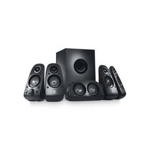 Logitech 5.1 Multimedia Speakers Z506 at Rs 5,359 - Lowest Price