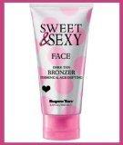 2012 Supre Sweet & Sexy Face - Dark Facial Bronzer 3.4 Oz