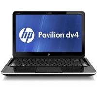 HP Pavilion dv4-5110us 14-Inch Laptop (Black)