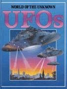 Usborne World of the Unknown: UFO's