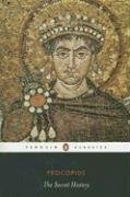 The Secret History (Penguin Classics), Procopius