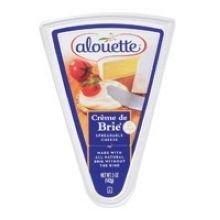 Alouette Creme De Brie Cheese - Bulk Pail, 3 Pound -- 2 per case. (Spreadable Creme Cheese compare prices)