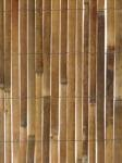 Bamboo slat screen - 4 metre rolls - 1.8m High