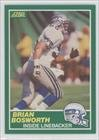 Brian Bosworth Seattle Seahawks (Football Card) 1989 Score #239 at Amazon.com