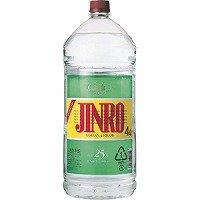 甲 JINRO 25°取手付 4L
