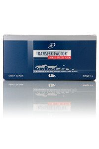 Transfer Factor Animal Stress Pack By 4Life - 28 Packets (2Oz Each) front-618255