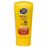 Ocean Potion Suncare Protect & Nourish Sunscreen Lotion, SPF 70, 3 fl oz