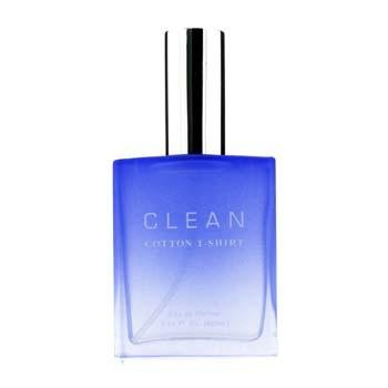 CLEAN Cotton T-Shirt 2.14 oz Eau de Parfum Spray
