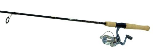 Quantum Optix Spinning Combo Optix Reel  6'6-Inch
