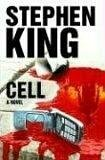 Cell: A Novel, STEPHEN KING