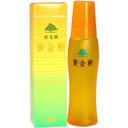 日本かんきつ 育毛剤 黄金樹 120ml