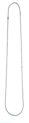 Ganz Ball Chain Necklace - 1