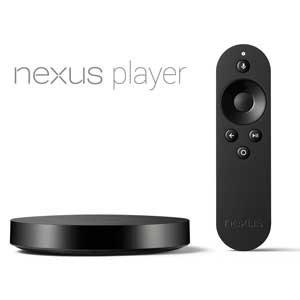 Google Google Nexus Player ZGP556(NEXUS PLAYER)