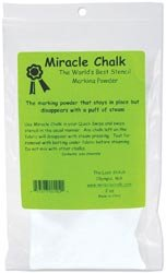 Miracle Chalk Powder 2 Ounces MM102; 3 Items/Order