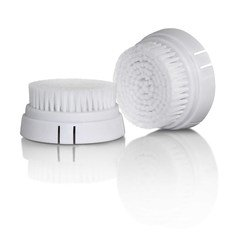 Sirius Sonic Replacement Brush Heads for Sensitive Skin (Set of 2)