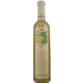 D'Arbo White Elderflower Fruit Syrup - 500 ml