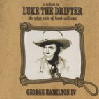 HAMILTON IV, George Luke The Drifter - The Other Side Of Hank